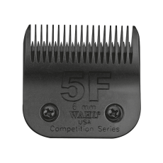 Wahl Ultimate Competition S- 5 F