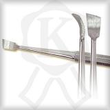 Zahnsteinentferner Einseitig 15cm