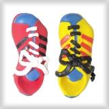 Latex Schuh