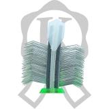 ActiVet Pro single Pad soft grün