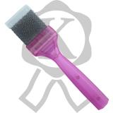 ActiVet Pro single Pad hart lila