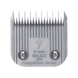 Wahl Competition S- 7