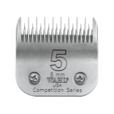 Wahl Competition S- 5
