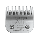 Wahl Competition S- 5 F