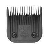 Wahl Ultimate Competition S- 4 F