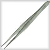 Splitterpinzette Schlank 12cm